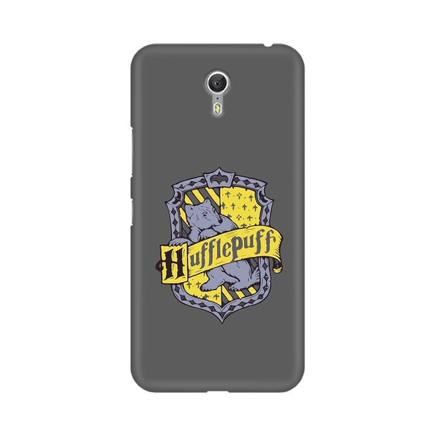 Lenovo Zuk Z1 Hufflepuff House Crest Harry Potter Phone Cover & Case