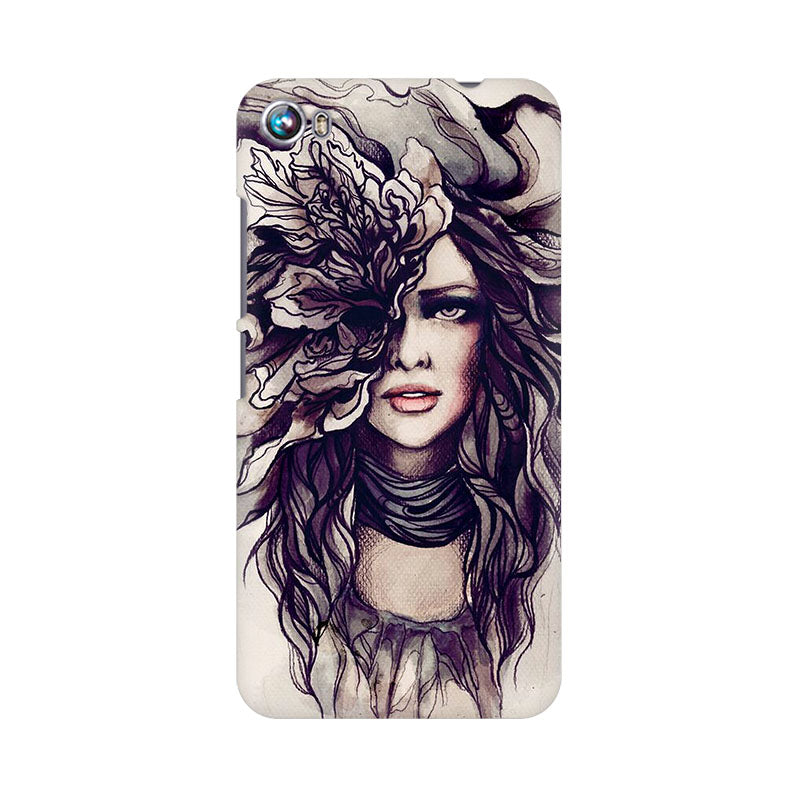 Micromax Canvas Fire 4 A107 Phone Covers & Collections - GETART