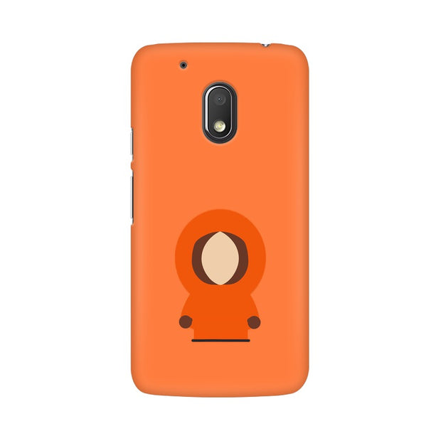 Moto G4 Play Kenny Minimal South Park Phone Cover & Case