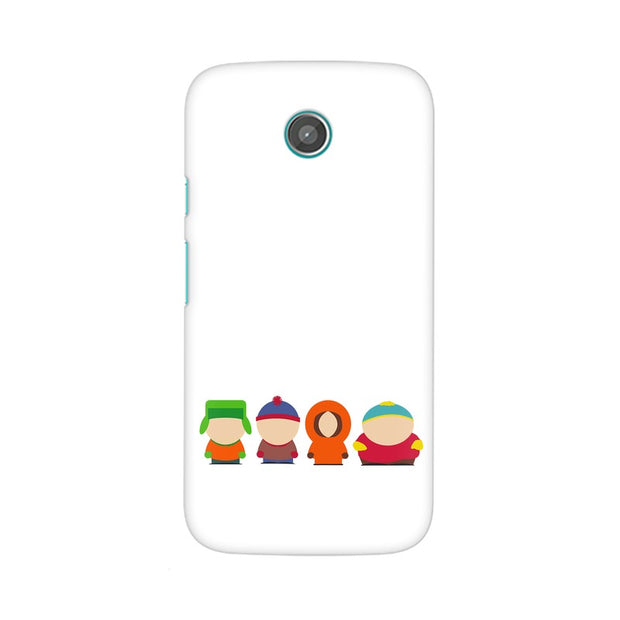Moto X South Park Minimal Phone Cover & Case