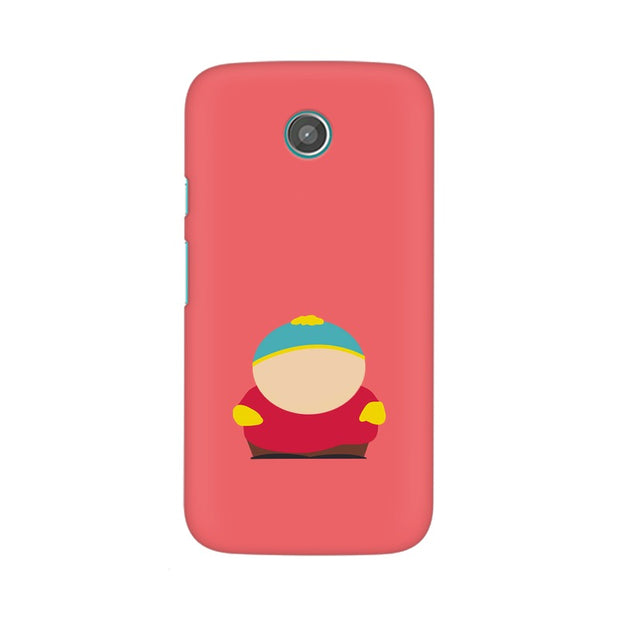 Moto X Eric Cartman Minimal South Park Phone Cover & Case
