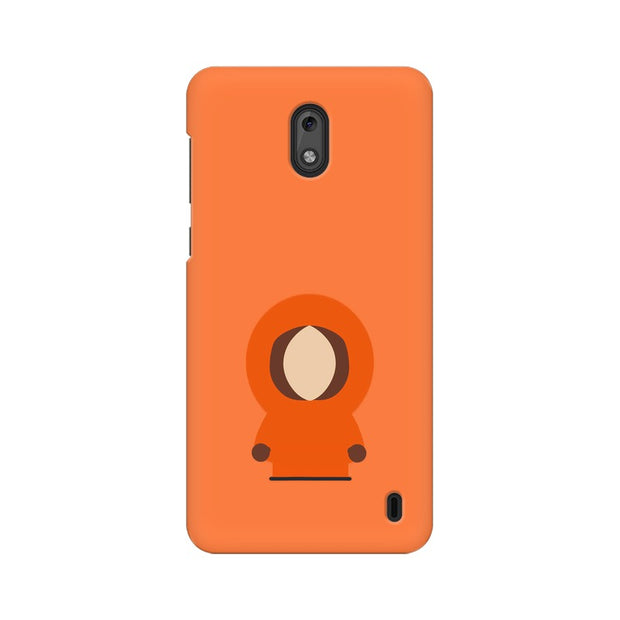 Nokia 2 Kenny Minimal South Park Phone Cover & Case