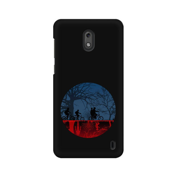 Nokia 2 Stranger Things Fan Art Phone Cover & Case