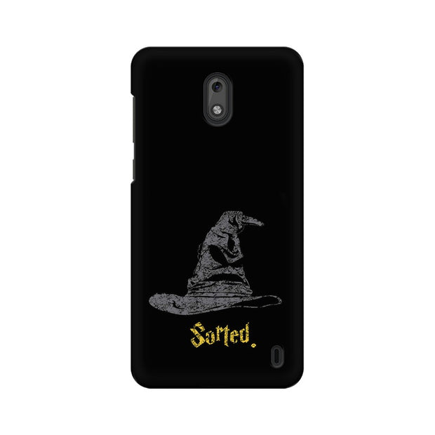 Nokia 2 Sorting Hat Harry Potter Phone Cover & Case