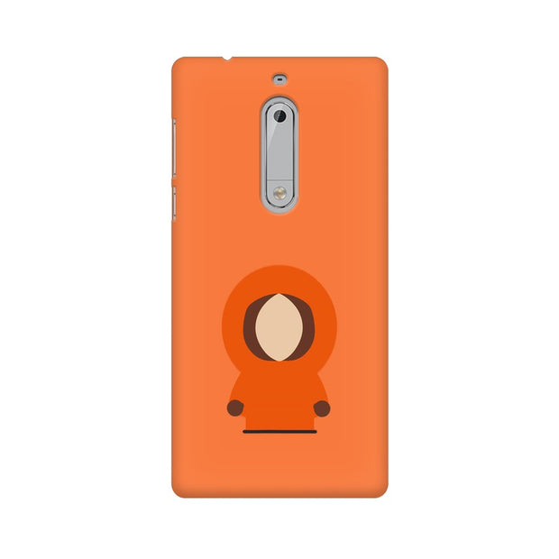 Nokia 5 Kenny Minimal South Park Phone Cover & Case