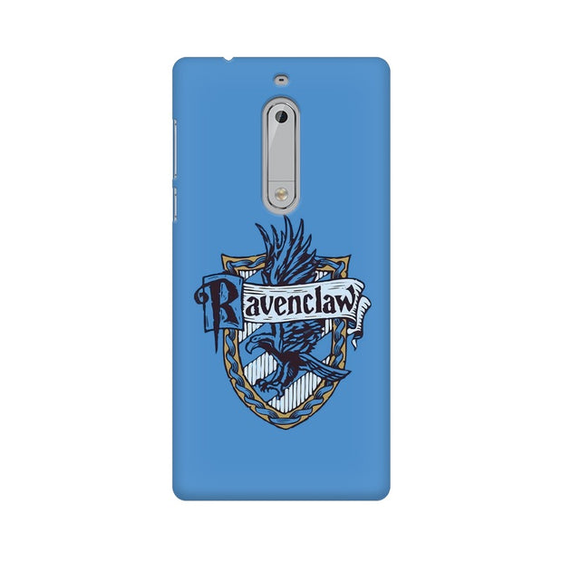 Nokia 5 Ravenclaw House Crest Harry Potter Phone Cover & Case