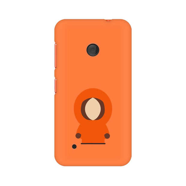 Nokia Lumia 530 Kenny Minimal South Park Phone Cover & Case