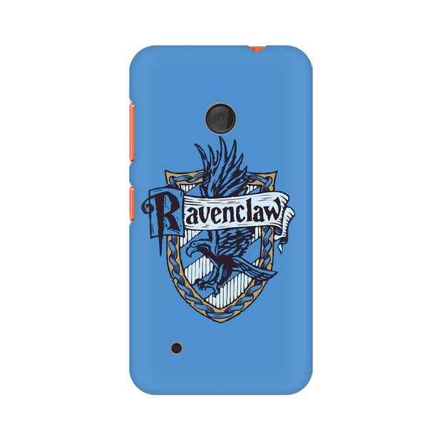 Nokia Lumia 530 Ravenclaw House Crest Harry Potter Phone Cover & Case