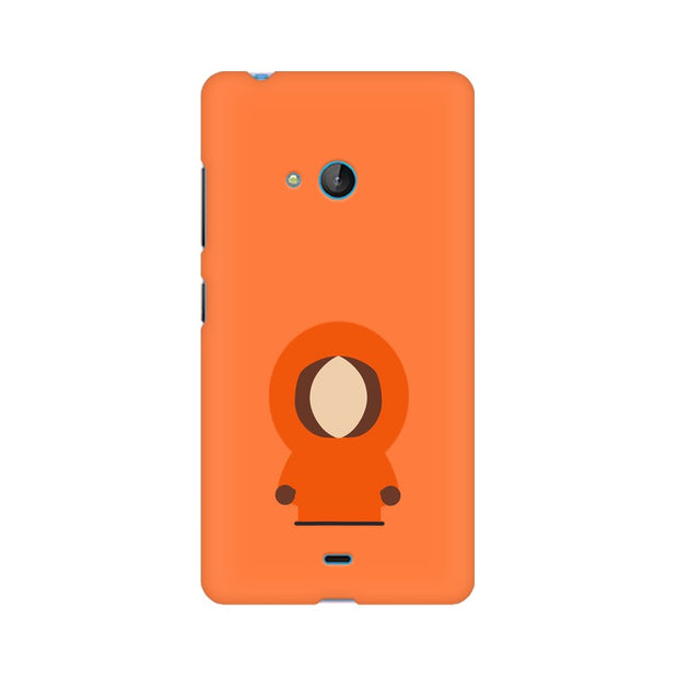 Nokia Lumia 540 Kenny Minimal South Park Phone Cover & Case