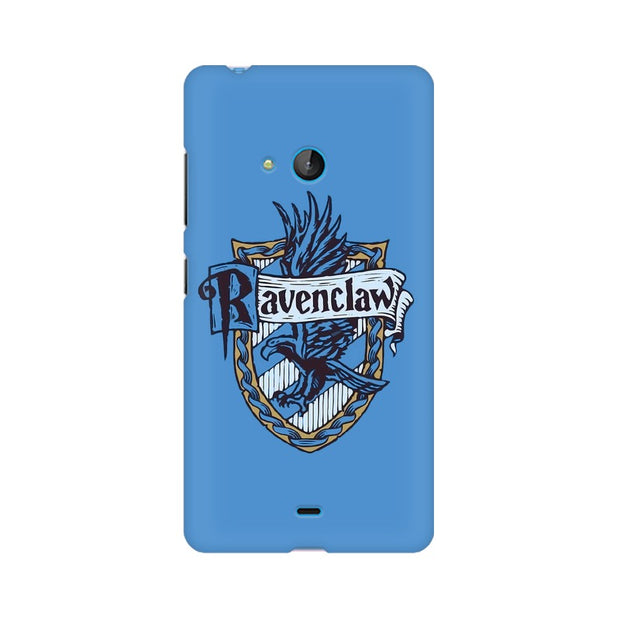 Nokia Lumia 540 Ravenclaw House Crest Harry Potter Phone Cover & Case