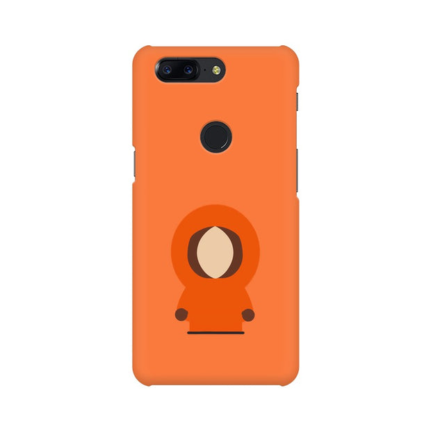 OnePlus 5T Kenny Minimal South Park Phone Cover & Case