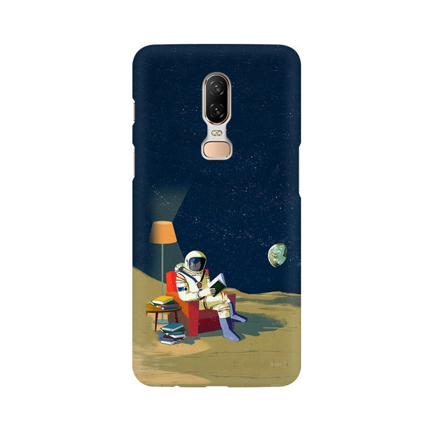 OnePlus 6 Home Away From Home Phone Cover & Case