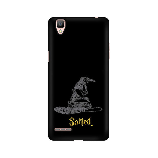 Oppo A35 Sorting Hat Harry Potter Phone Cover & Case
