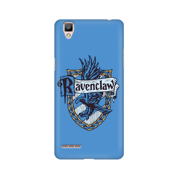 Oppo A35 Ravenclaw House Crest Harry Potter Phone Cover & Case
