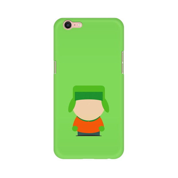 Oppo A39 Kyle Broflovski Minimal South Park Phone Cover & Case