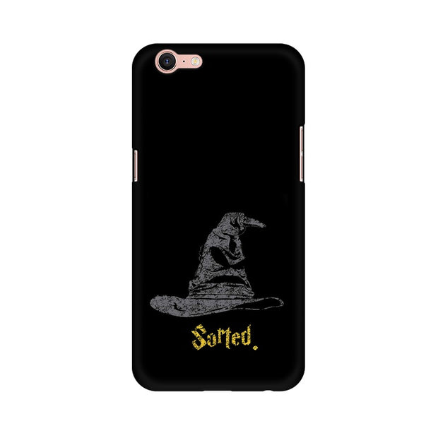 Oppo A39 Sorting Hat Harry Potter Phone Cover & Case