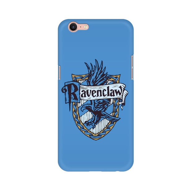 Oppo A39 Ravenclaw House Crest Harry Potter Phone Cover & Case