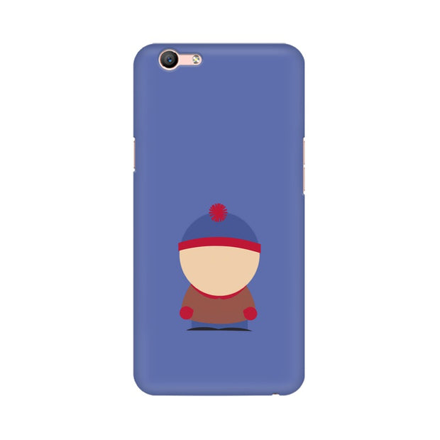 Oppo A59 Stan Marsh Minimal South Park Phone Cover & Case