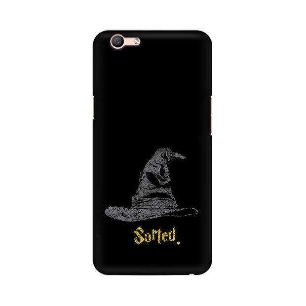 Oppo A59 Sorting Hat Harry Potter Phone Cover & Case