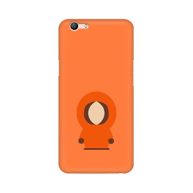 Oppo F1S Kenny Minimal South Park Phone Cover & Case