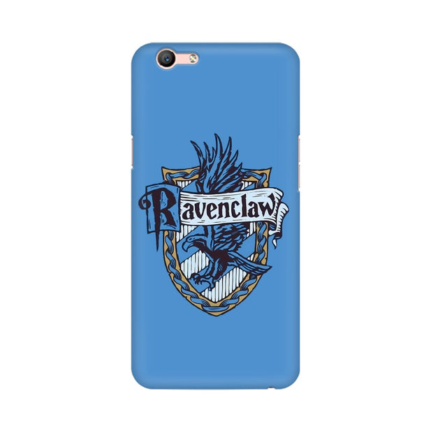 Oppo F1S Ravenclaw House Crest Harry Potter Phone Cover & Case