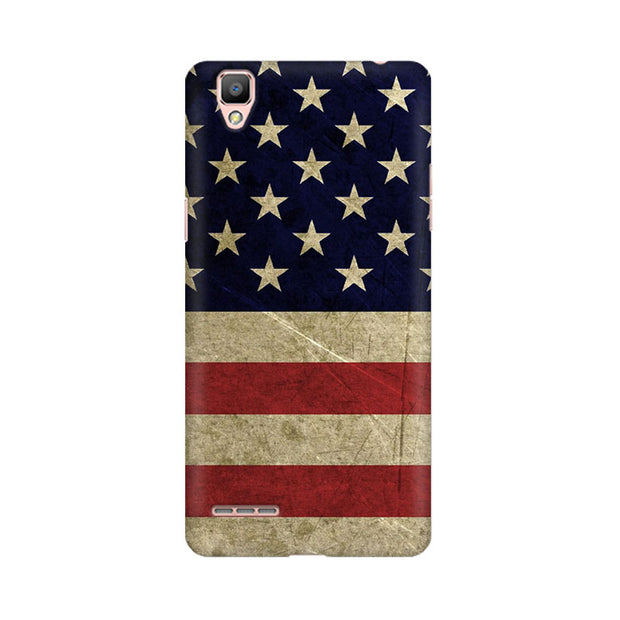 Oppo F1 Plus America Phone Cover & Case