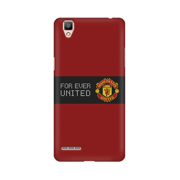 Oppo F1 Plus Forever United Phone Cover & Case