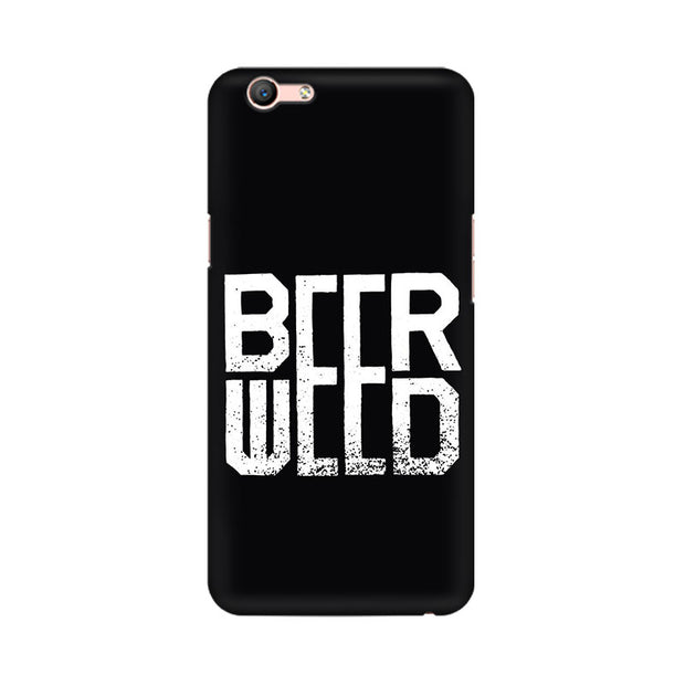 Oppo F1s Beerweed Phone Cover & Case