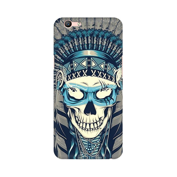 Oppo F1s Indian Skull Phone Cover & Case