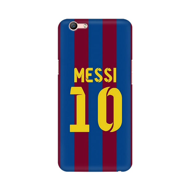 Oppo F1s Messi 10 Phone Cover & Case