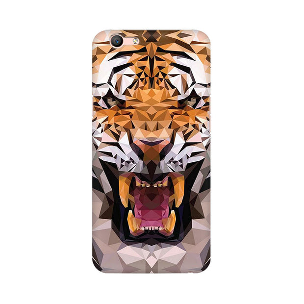Oppo F1s Roaring Tiger Phone Cover & Case