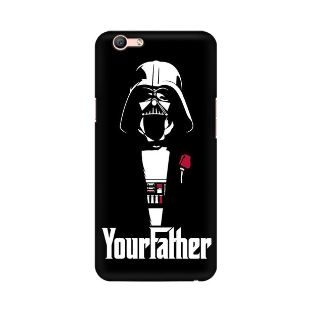 Oppo F1s Your Father Phone Cover & Case