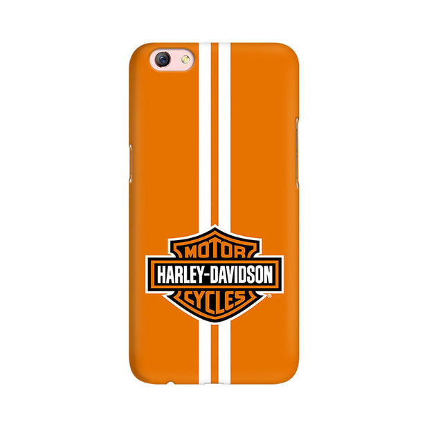 Oppo F3 Plus Harley Davidson Phone Cover & Case