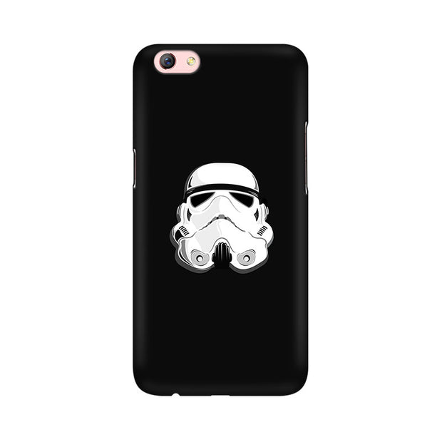Oppo F3 Plus Stormtrooper Phone Cover & Case