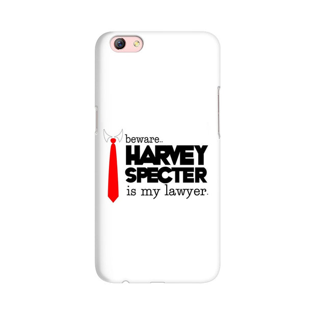 Oppo F3 Plus Harvey Spectre Is My Lawyer Suits Phone Cover & Case