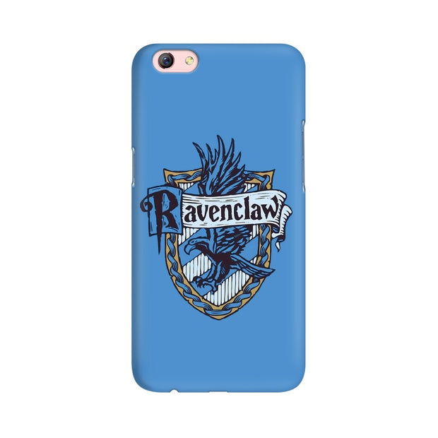 Oppo F3 Plus Ravenclaw House Crest Harry Potter Phone Cover & Case