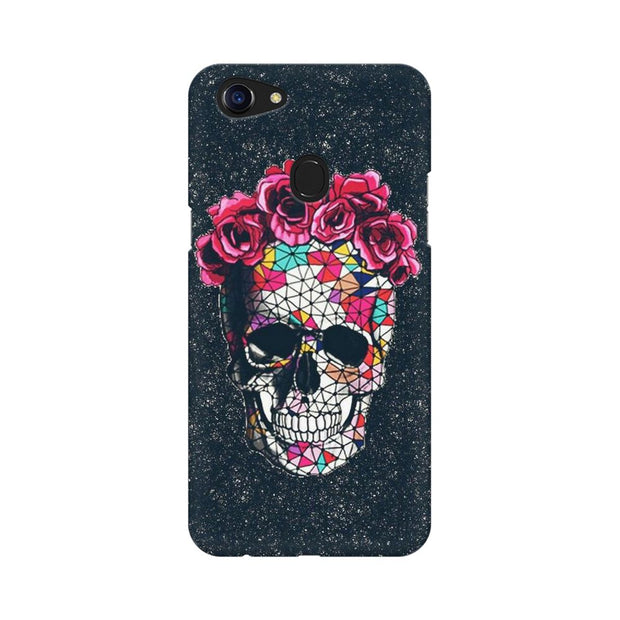 Oppo F5 Lovely Death Phone Cover & Case