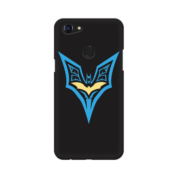 Oppo F5 The Batman Logo Phone Cover & Case