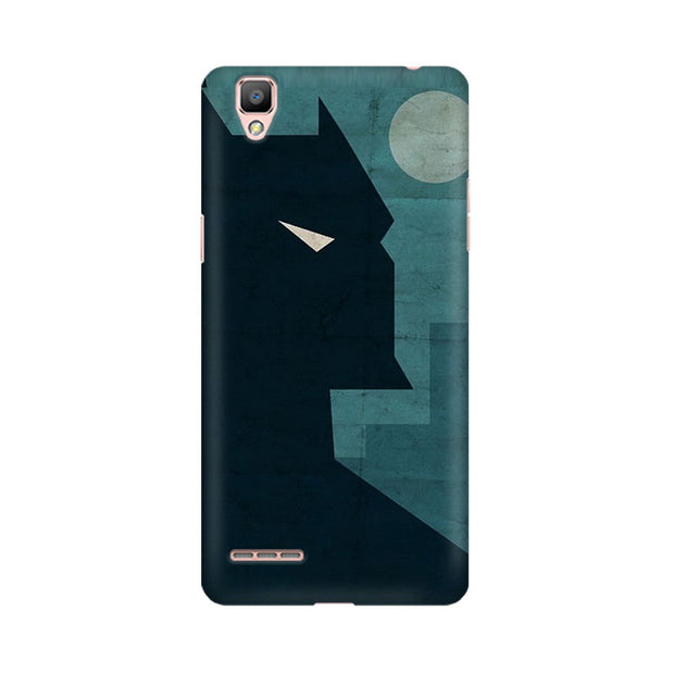 Oppo R9 Dark Knight Phone Cover & Case