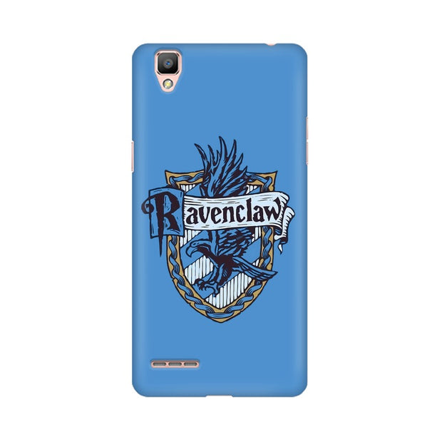 Oppo R9 Ravenclaw House Crest Harry Potter Phone Cover & Case