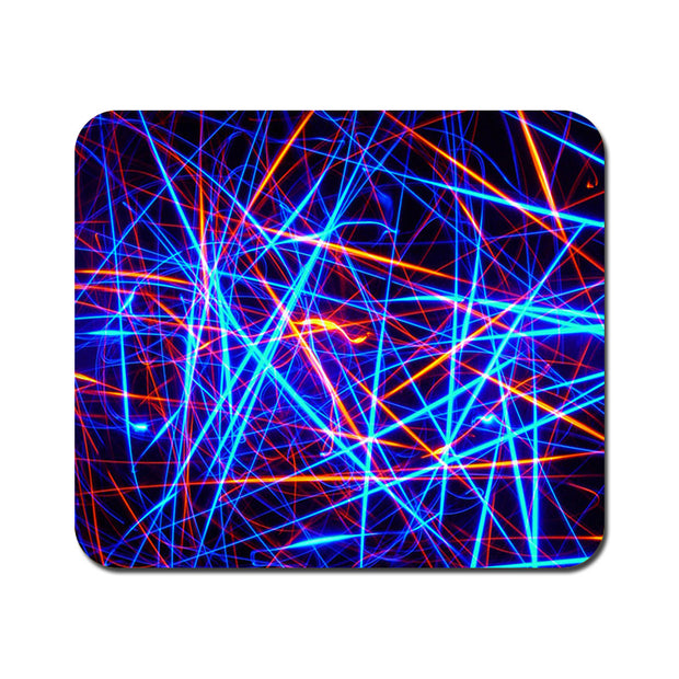 Large Abstract Ultra Mousepad