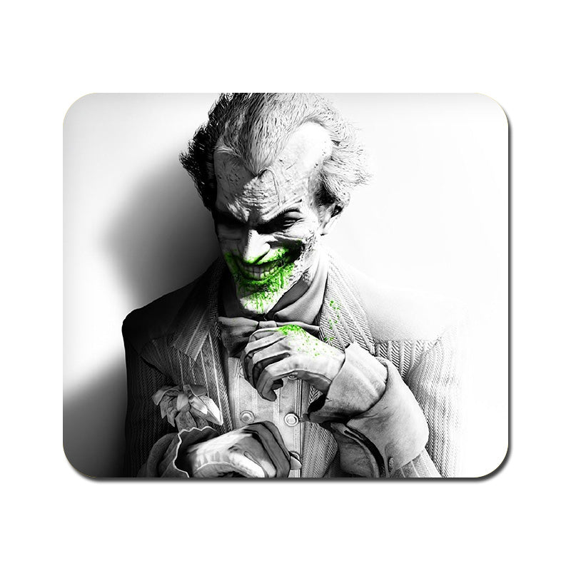 Large Arkham City Joker Mousepad