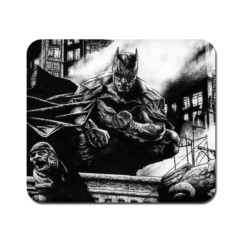Large Batman Mousepad