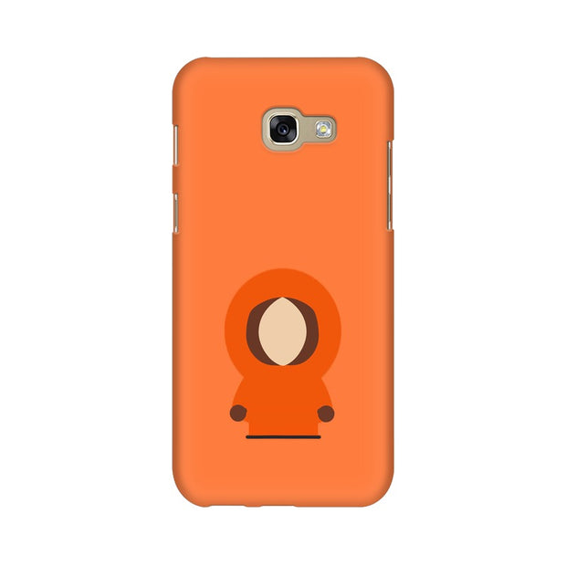 Samsung A7 2017 Kenny Minimal South Park Phone Cover & Case