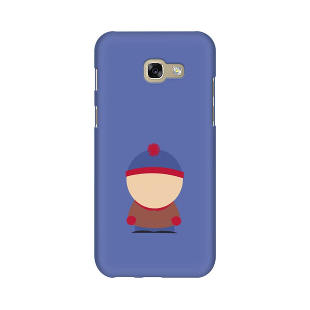 Samsung A7 2017 Stan Marsh Minimal South Park Phone Cover & Case