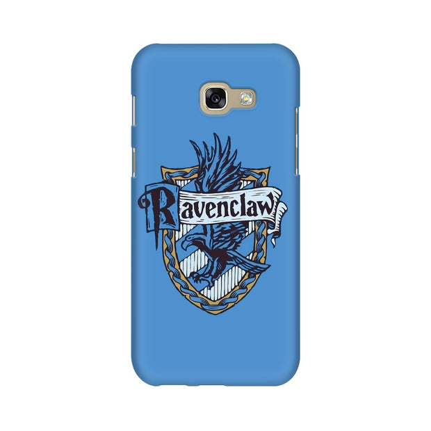 Samsung A7 2017 Ravenclaw House Crest Harry Potter Phone Cover & Case