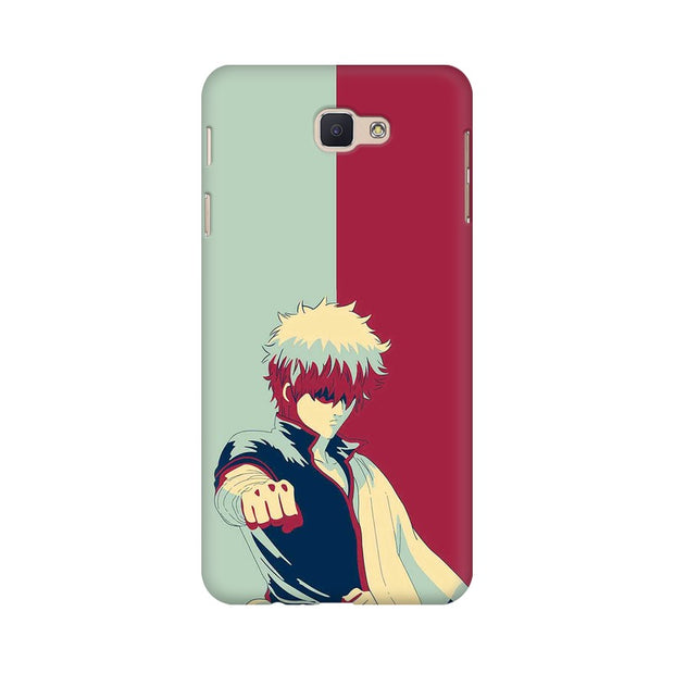 Samsung J5 Prime Ichigo Bleach Anime Phone Cover & Case