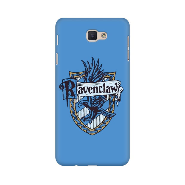 Samsung J5 Prime Ravenclaw House Crest Harry Potter Phone Cover & Case