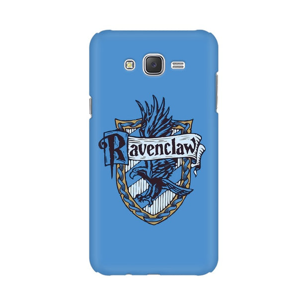 Samsung J5 Ravenclaw House Crest Harry Potter Phone Cover & Case