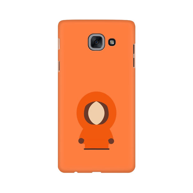 Samsung J7 Max Kenny Minimal South Park Phone Cover & Case